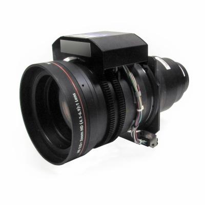 Barco TLD+ 4.17-6.95 WUXGA/4.5-7.5 SXGA+ Lens