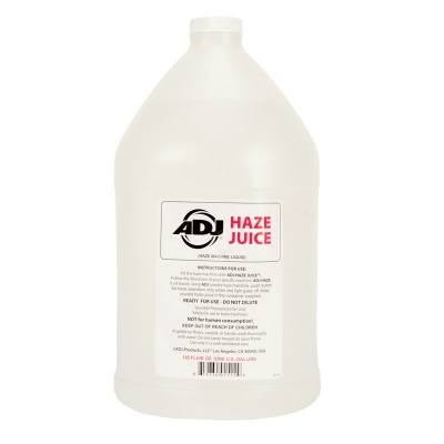 NEW ADJ Haze/G Fluid