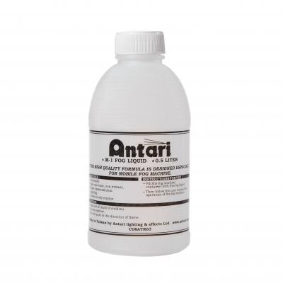 NEW Antari FLM-05 Fog Fluid 0.5 Liter