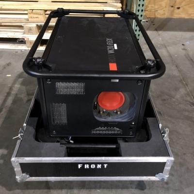 Barco HDX-W20 Flex 3-Chip DLP Projector, 20,000 Lumens