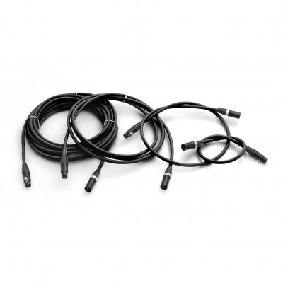 NEW Arri S60 DC Cable 1m (3') (XLR3) SkyPanel