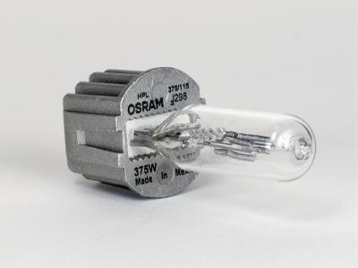 NEW Osram Lamp HPL 375W/115