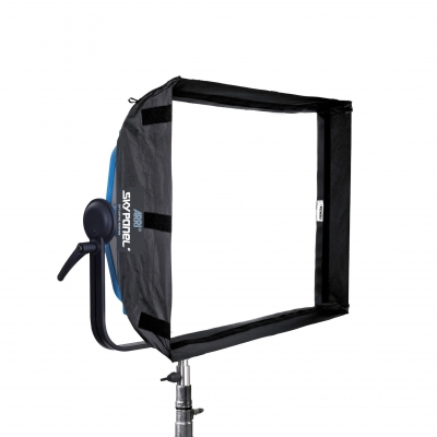 NEW Arri Chimera Lightbank with Frame S30