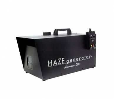 NEW ADJ Haze Generator