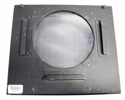"Scroller CXI 7.5"" w/Backplate"