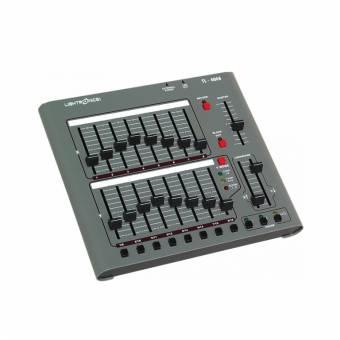 New Lightronics Tl4008 Lighting Control Console