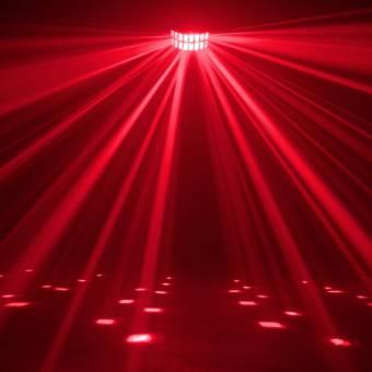 NEW ADJ Aggressor HEX LED