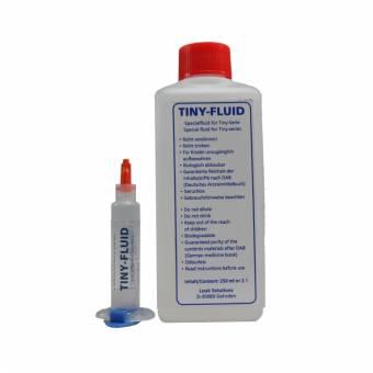 NEW Look Solutions Tiny Fluid 2L