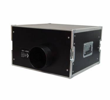 NEW Look Solutions Cryo-Fog Low Fog Generator