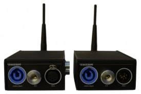 NEW Swisson XWL Transmitter W-DMX, 3-pin XLR