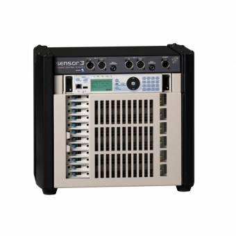 NEW ETC Sensor3 6-Module Portable Pack, 6 x 50A w/ Stage Pin Connectors