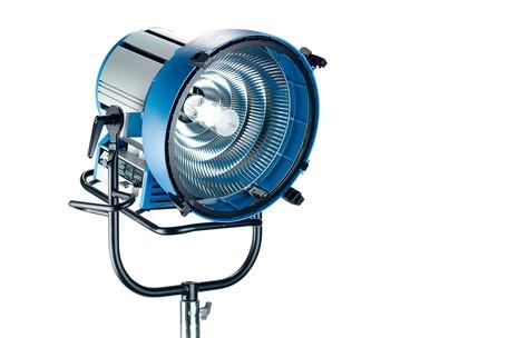 NEW Arri M90 HS System w/ Electronic Ballast w/ ALF & DMX 1K Hz
