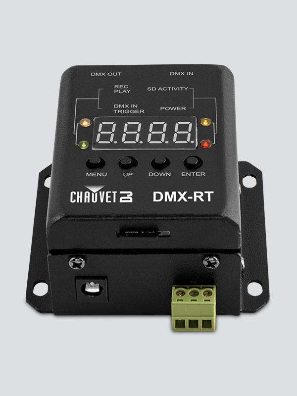 NEW Chauvet DJ DMX-RT