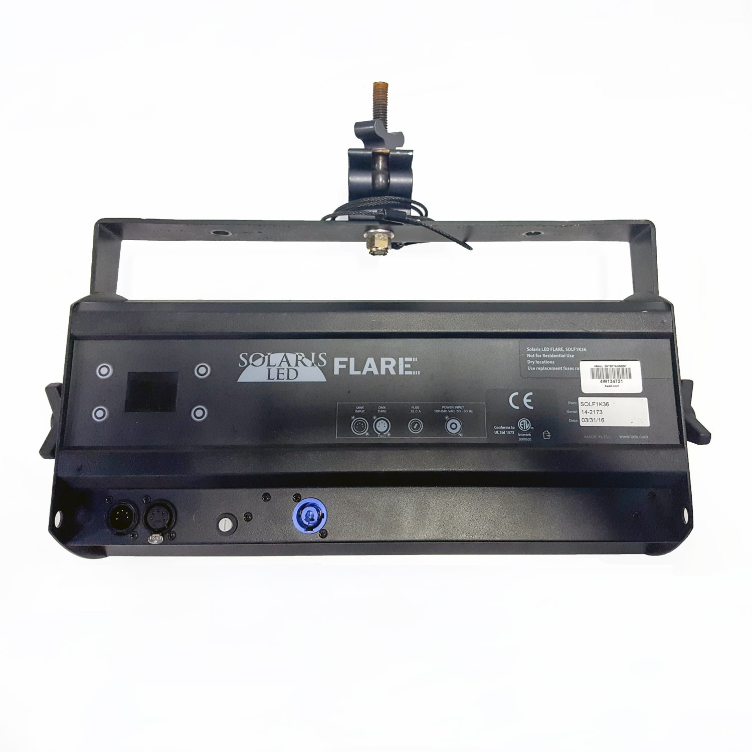 Tmb Solaris Led Flare