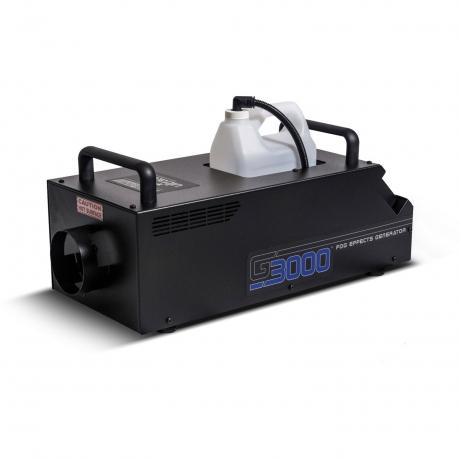 NEW Ultratec G3000 Fog Machine, 110V