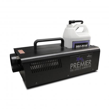 NEW Ultratec Premier Fog Effects Generator, 220V