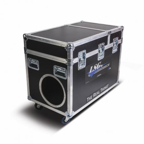 NEW Ultratec LSG PFI-9D System w/ Road Case, 110V