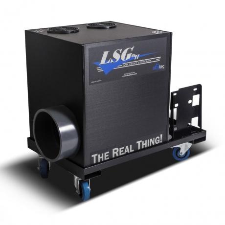 NEW Ultratec LSG PFI-9D System on a Cart