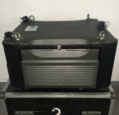 Christie Roadster S+16K DLP Projector, 16,000 Lumens