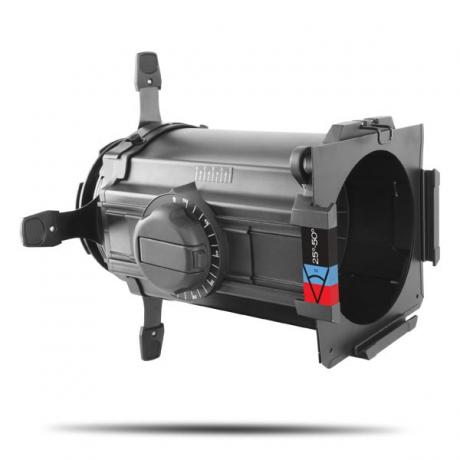 NEW Chauvet Professional Ovation Ellipsoidal HD Zoom Lens