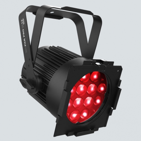 NEW Chauvet DJ SlimPAR Pro QZ12 USB