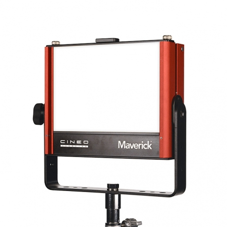 NEW Cineo Maverick3 Bi-Color Portable Travel Kit w/ A/B Gold-Mount