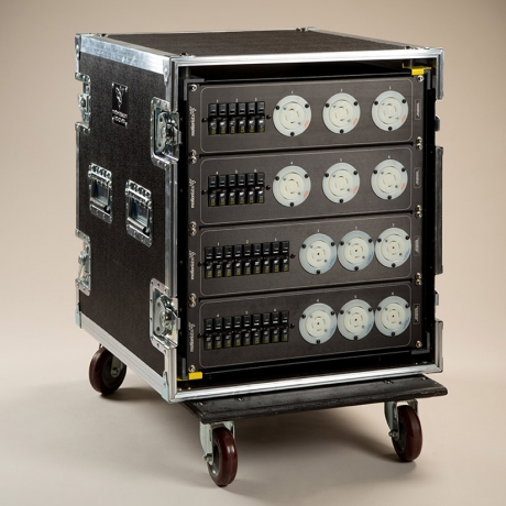 NEW Motion Labs Portable Power Distro