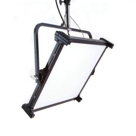 NEW Kino Flo Celeb 450Q LED DMX Kit, Yoke Mount