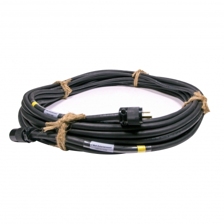 12/3 Edison Cable 100 ft