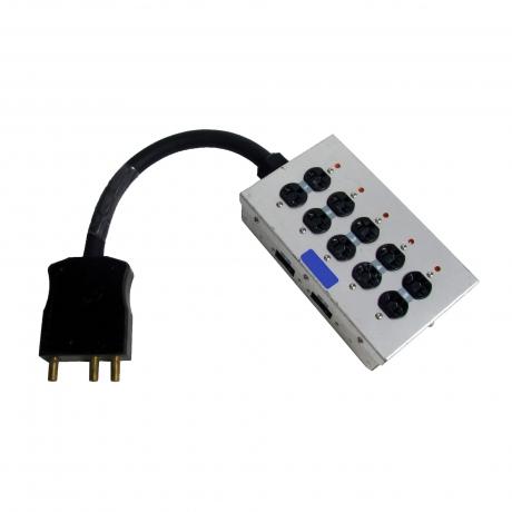 AC Power GB100 Gangbox