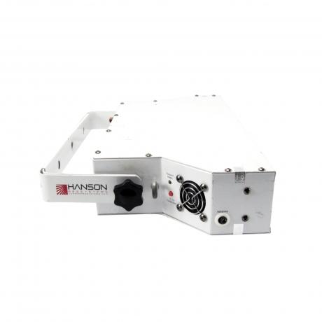 Hanson Pro Systems Quattro RGBWA LED, White