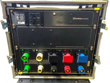 Motion Labs 12Ch Cue Light System