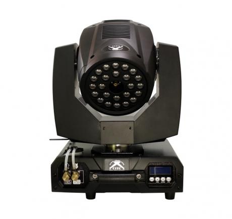 NEW CITC The Maniac II LED Fog Machine w/ Controller