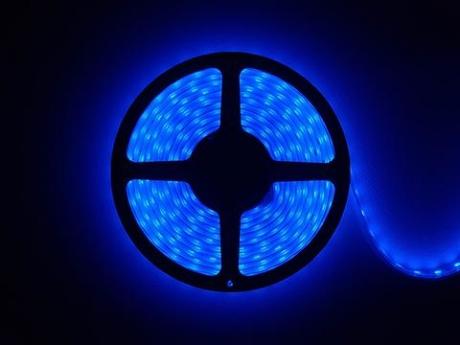 NEW Blizzard KOMPLY 5050-RGB-HP