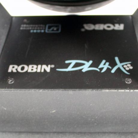 ROBE ROBIN DL4X Spot