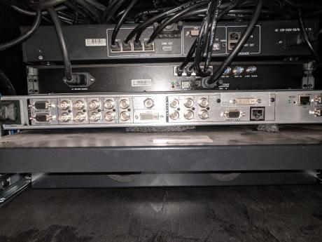 Extron USP 507 Processor