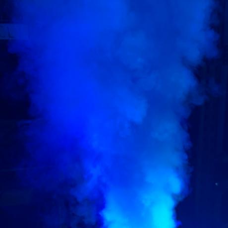 Antari Z-1520 RGB Fog Machine (Package of 3)