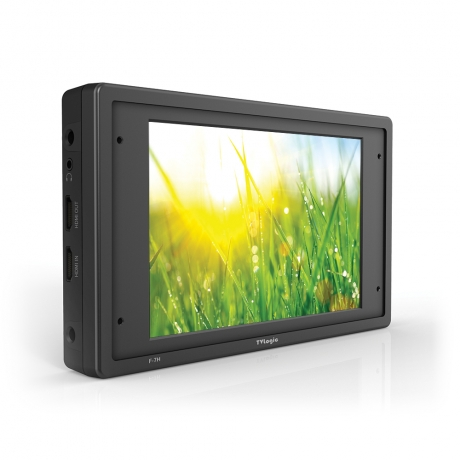 "NEW TVLogic 7"" FHD HDR Field Monitor"