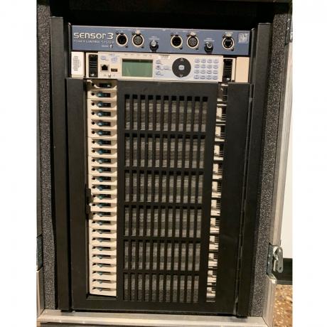 ETC 24 x 2k Sensor 3 Portable Pack, Edison & Multi-Pin
