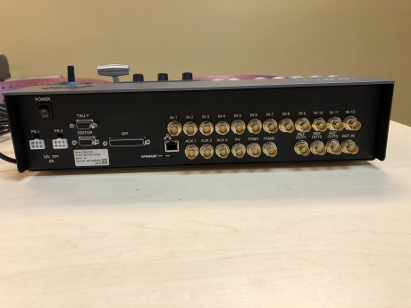 Ross CrossOver 12 Compact Switch