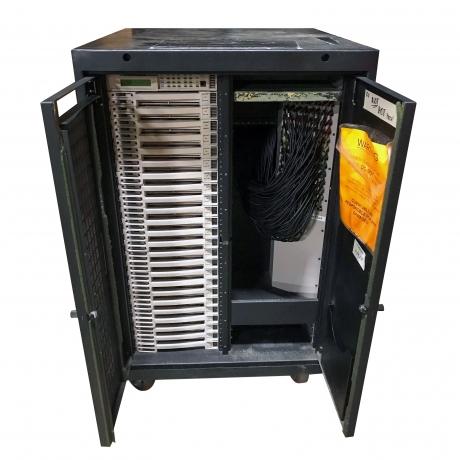 ETC 48 x 2K Sensor Rack CEM (Classic), 8 Circuit Package 3