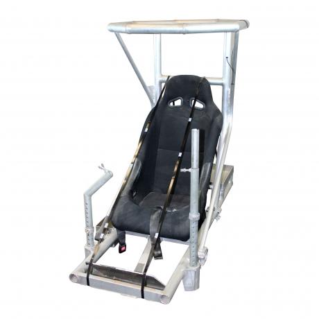 Universal Mount Followspot Chair
