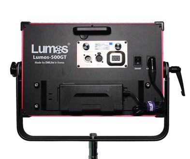 Lumos 500GT MK 3200K - 5600K