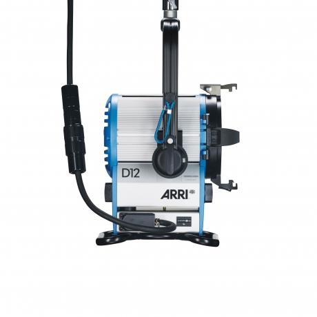 NEW Arri D12 HMI System with 575/1200W ALF and DMX Ballast