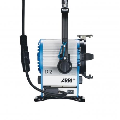 NEW Arri D12 System w/ EB 575/1200 ALF DMX (ETL)