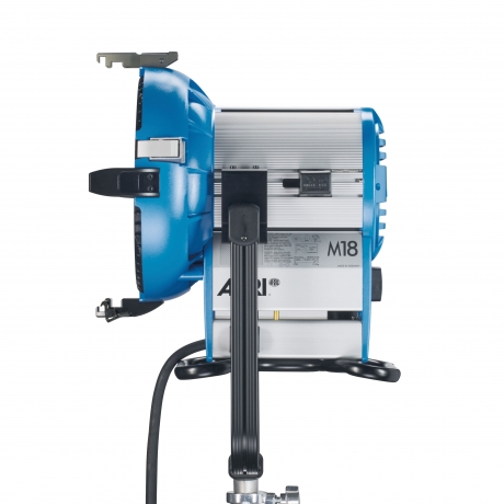 NEW Arri M18 System w/ 1200/1800W Electronic Ballast ALF & DMX ETL