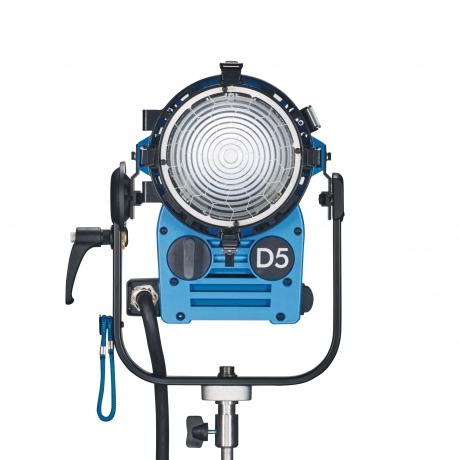NEW Arri D5 HS System w/ EB 575/1200 ALF DMX 1000Hz (ETL)