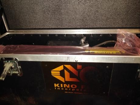 Kino Flo 2' 4Bank 2-Light Kit