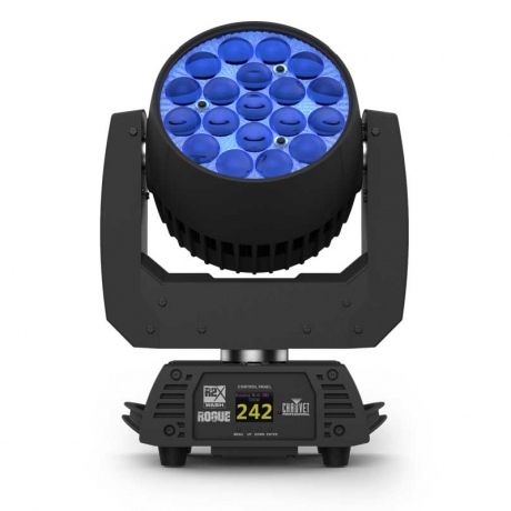 NEW Chauvet Professional Rogue R2X Wash