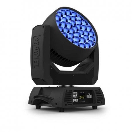 NEW Chauvet Professional Rogue R3X Wash